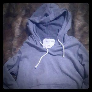 Areo casual hoodie